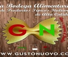 Gustonuovo, idee e sapori d Italia