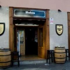Temple Bar Irish Pub