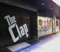 The Clap Rambla