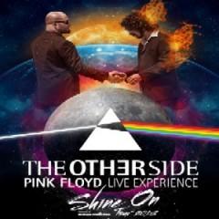 """The Other Side """"Shine On Tour 2015"""" en la Sala Paris 15"""