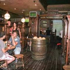 The Rudys Irish Tavern