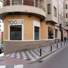 Restaurante Togar