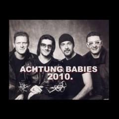 Tributo a la banda U2 en el Hangar