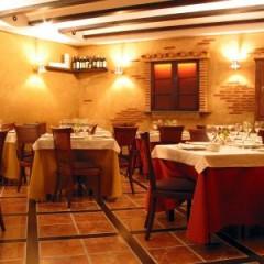 Restaurante Casa Vallejo