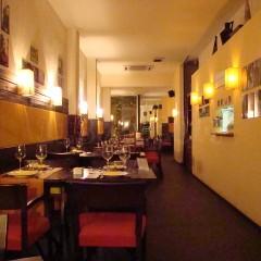 Viejo Barrio. Parrilla-Restaurante