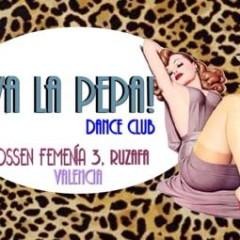 Viva la Pepa! Dance Club