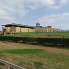 Museo Dinastía Vivanco. Museo de la Cultura del Vino