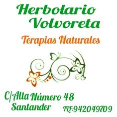 Herbolario Volvoreta