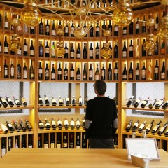Wine Fandango, un espacio único