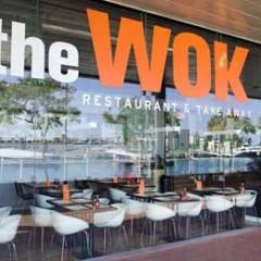 The Wok Gravina