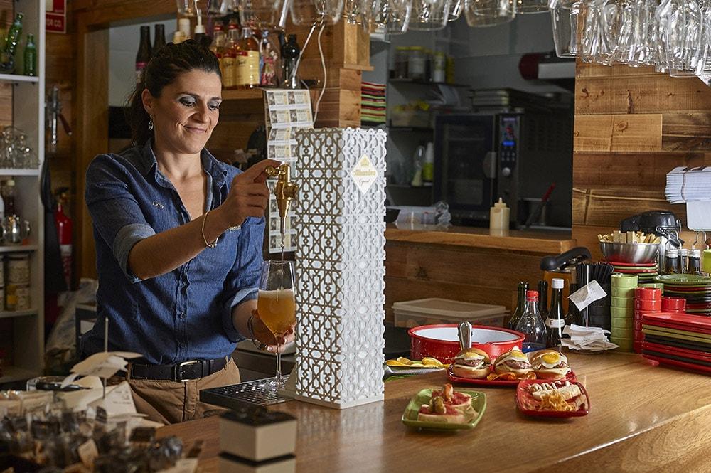 5 bares en Granada para tomar una cerveza