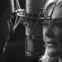 Amaia Montero canta con Álex Ubago: 'Los abrazos rotos'