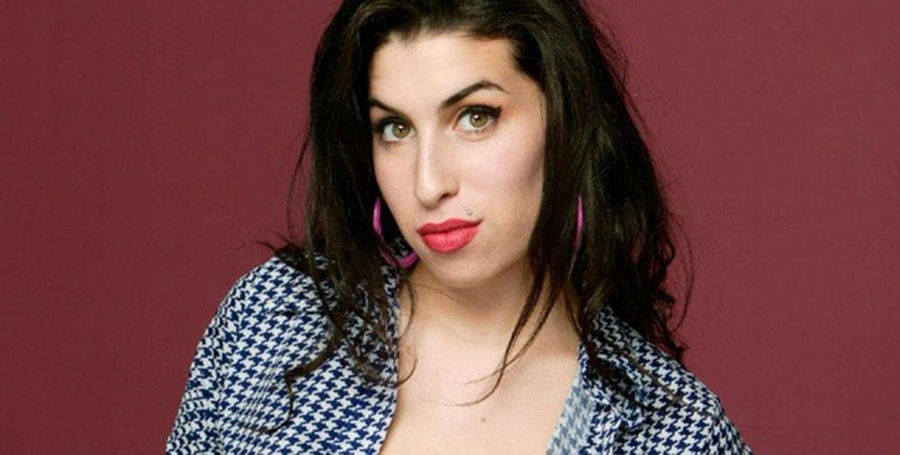Banda sonora del documental de Amy Winehouse min