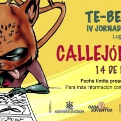Callejón del artista, 'Te Beo en la calle' en Córdoba