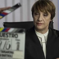 Estreno de la película 'Secuestro' en el Festival de Sitges