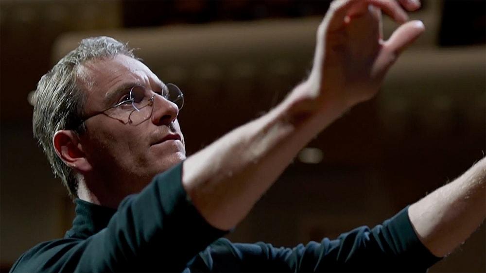 Estrenos de cine para Navidad en 2015, Steve Jobs