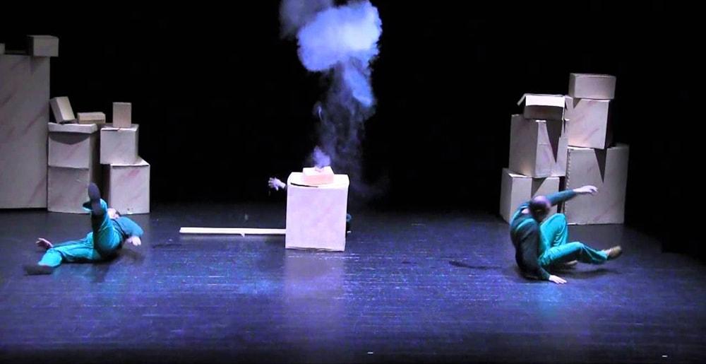 Festival Internacional de Teatro de Humor de Santa Fe 2015