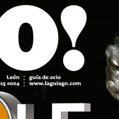 Guía Go! León septiembre #004