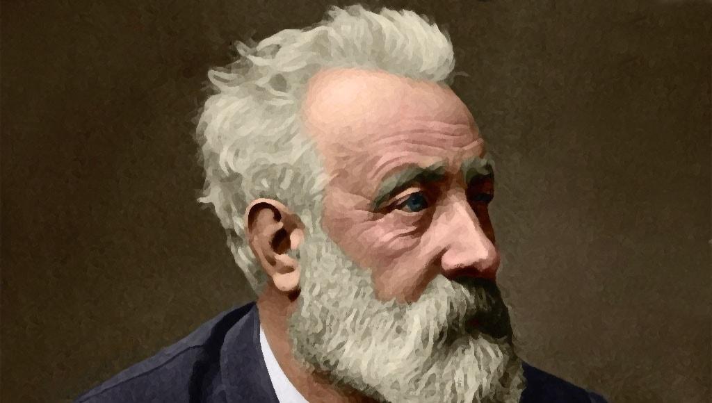 Julio Verne en Madrid, exposición en el Espacio Fundación Telefónica