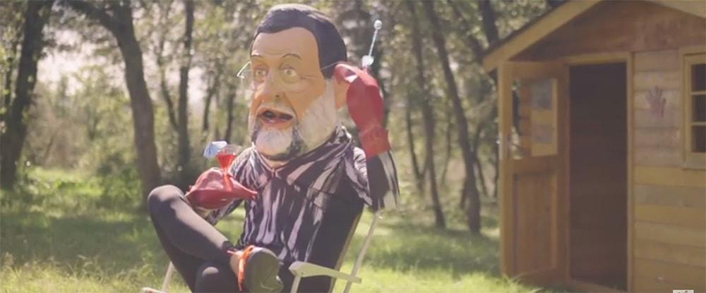 La Pegatina estrena el video de 'Una mirada'
