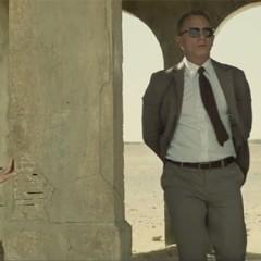 La canción de Sam Smith para James Bond: 'Writing's On The Wall'