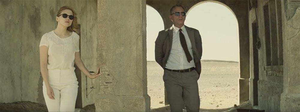 La canción de Sam Smith para James Bond