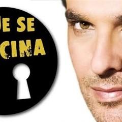 Luis Merlo en 'La que se avecina', novena temporada