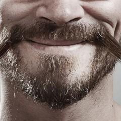 Déjate bigote en el MEH; Movember en Burgos