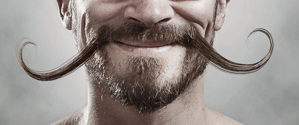 Movember en Burgos