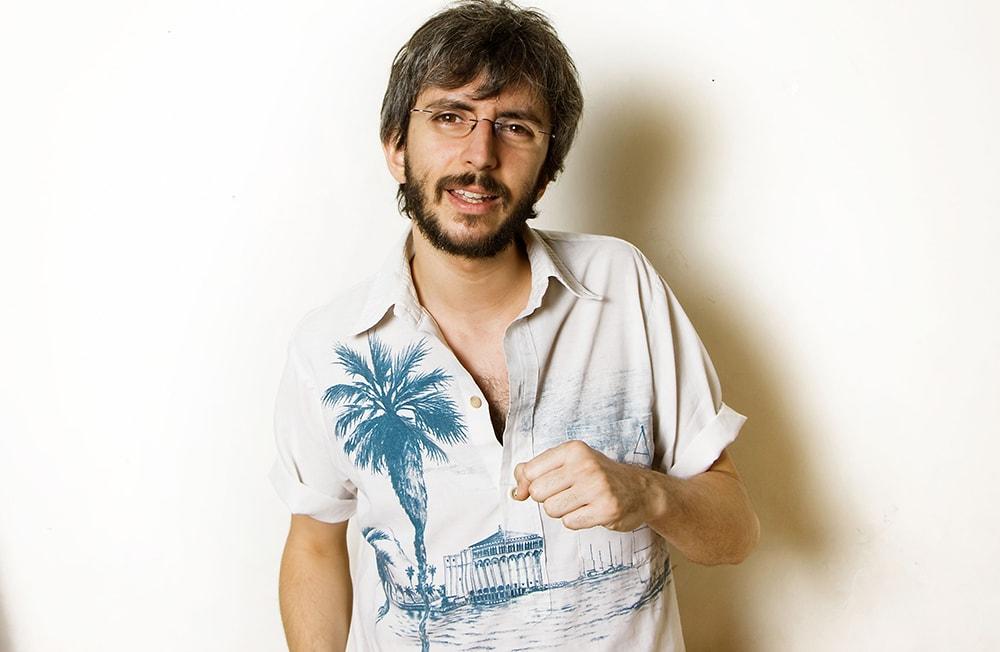 Xoel López en Vigo y Pontevedra
