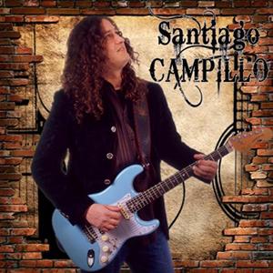 Concierto Santiago Campillo en Sala Creedence