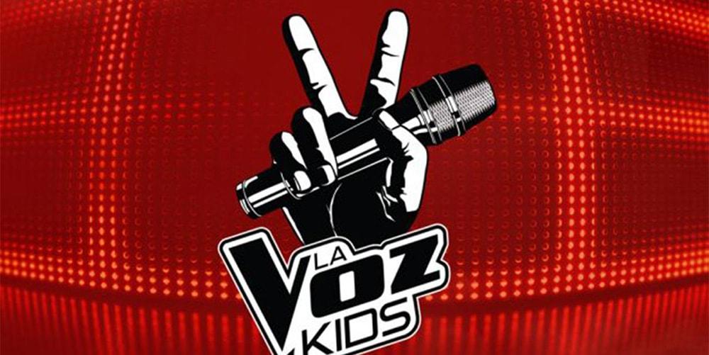 Disco Lo Mejor de La voz kids