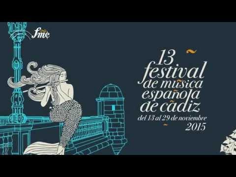 13 FESTIVAL DE MuSICA ESPAnOLA EN CaDIZ