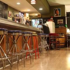 La Historia Café bar