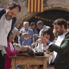 'Ocho apellidos catalanes' a por la taquilla española