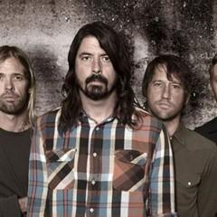 Cancelado el concierto de Foo Fighters en Barcelona