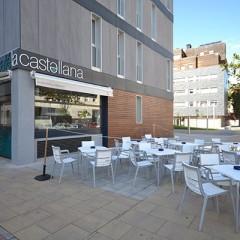 Café de la Castellana