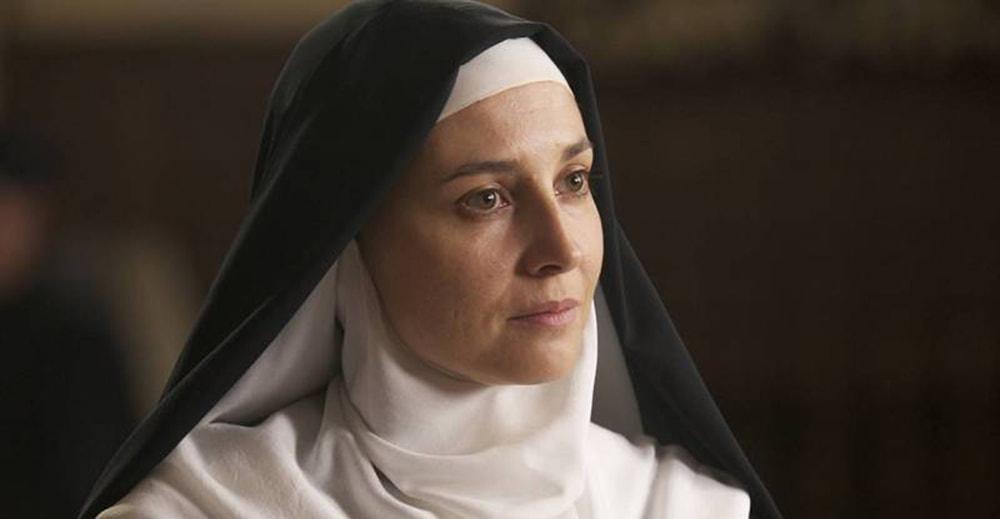 Estreno de la serie 'Teresa' en La 1