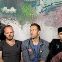 Las entradas para Coldplay en Barcelona a la venta el 27 de noviembre