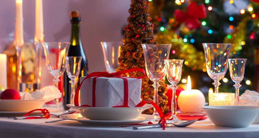 Menús de Navidad 2015 en Burgos