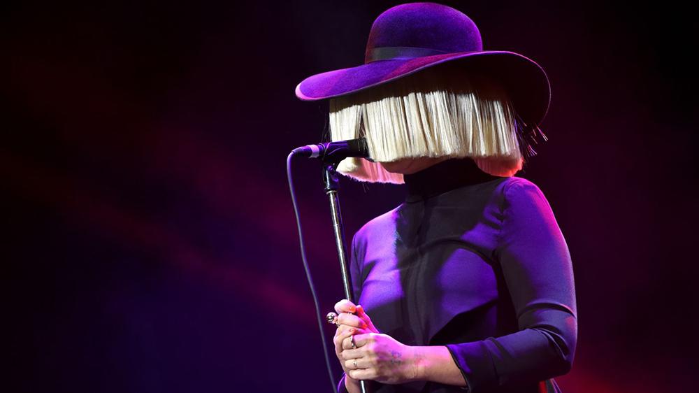 Nuevo disco de Sia, This Is Acting