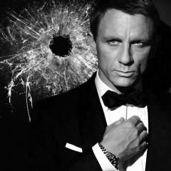 'Spectre', 007 llega a la cartelera española