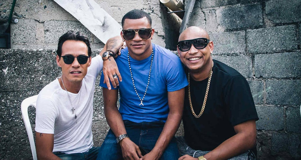 'Traidora' de Gente de Zona y Marc Anthony