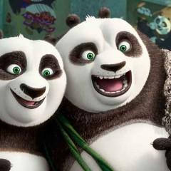 Tráiler en español de 'Kung Fu Panda 3'