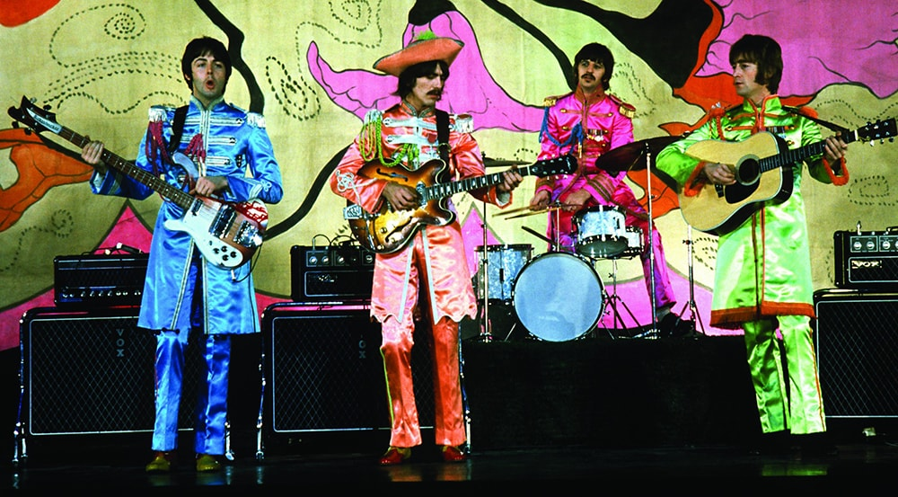 Videos de '1' de los Beatles