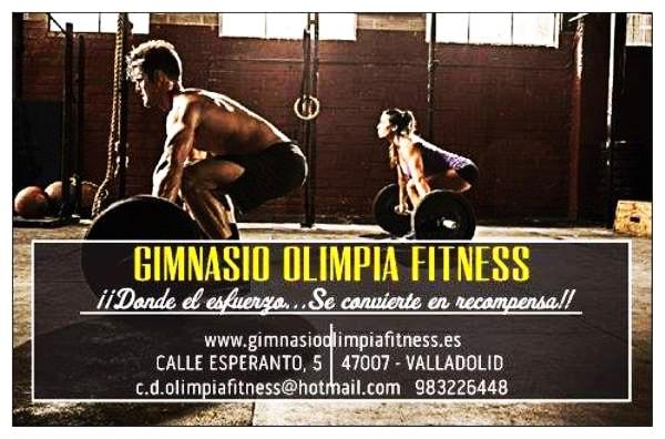 gimnasio olimpia fitness 3 min