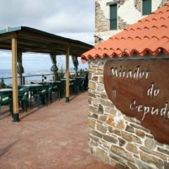 Mirador do cepudo