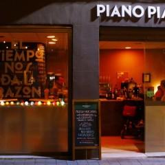 Pizzería Piano Piano