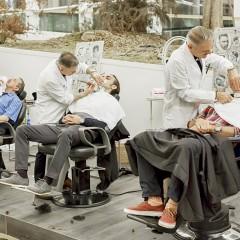 Adiós a Movember en Burgos, se acabó el mes más bigotudo