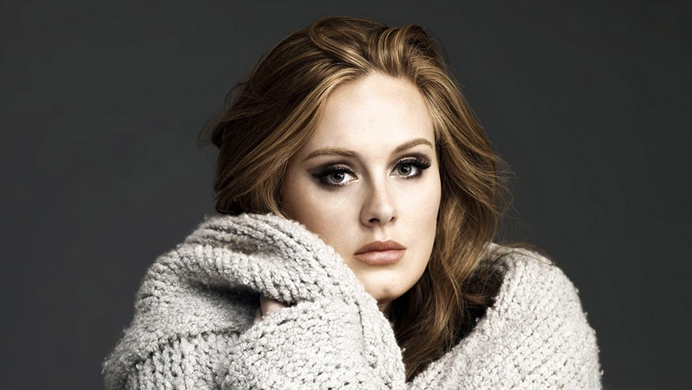 Adele agota las entradas para sus dos conciertos en Barcelona